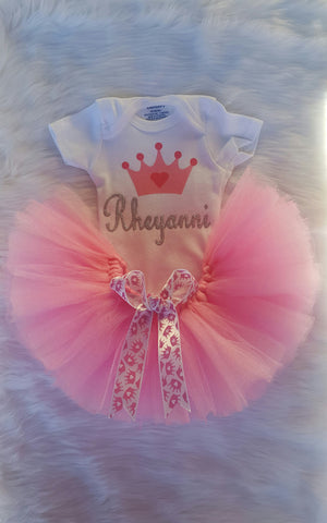 Princess Pink Gift Set
