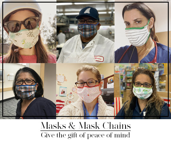 Masks and Mask Chains