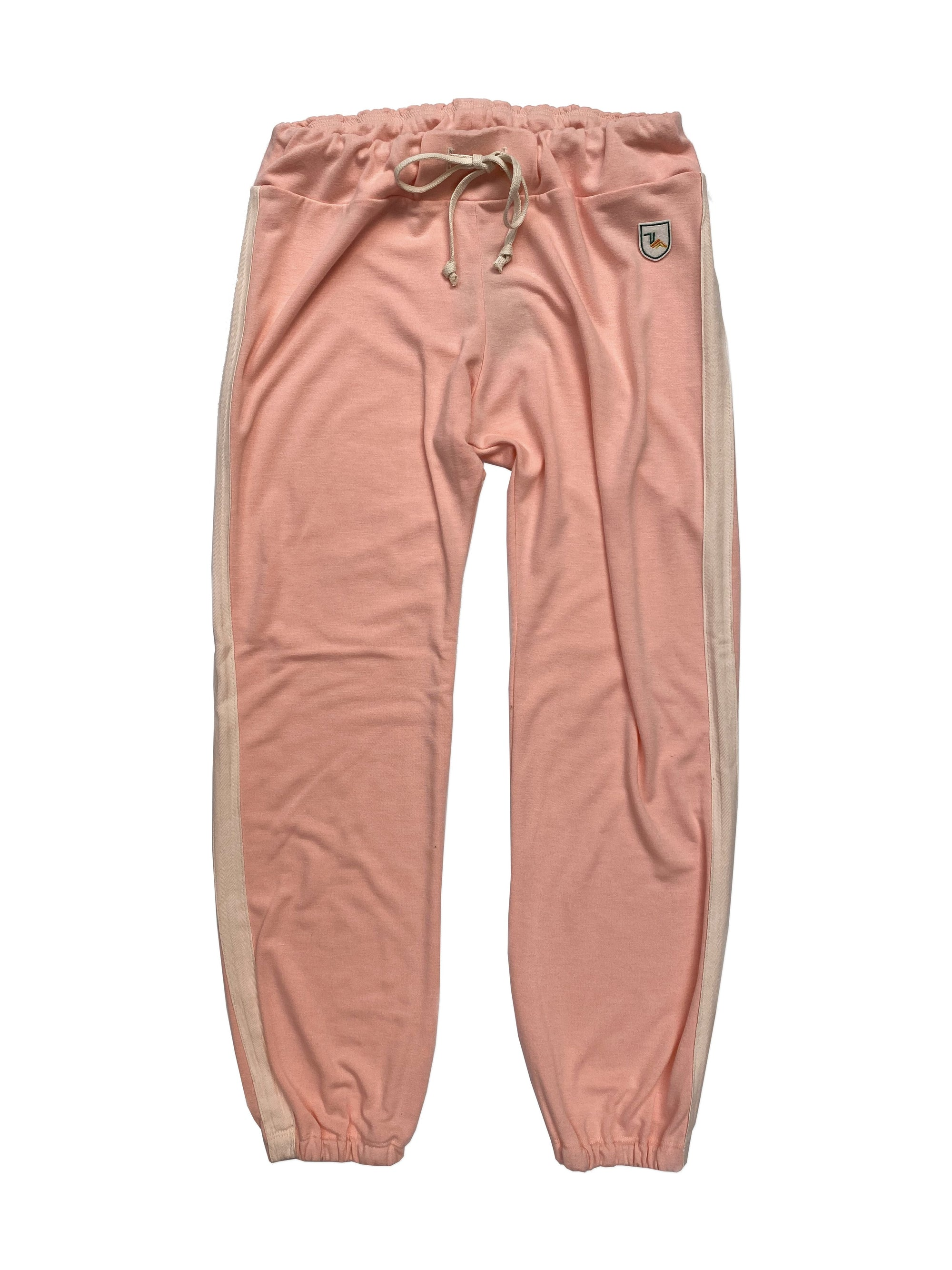 1973 Sweatpants in Peach
