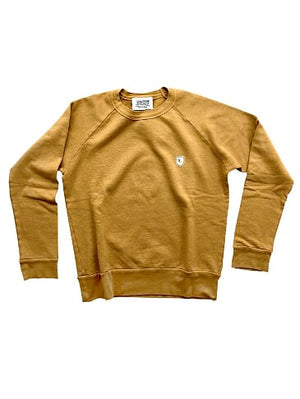 Mesa Hemp Cotton Sweatshirt,sweatshirt, The Uplifters- Woo