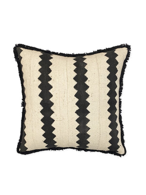 Vintage African Mudcloth Pillows