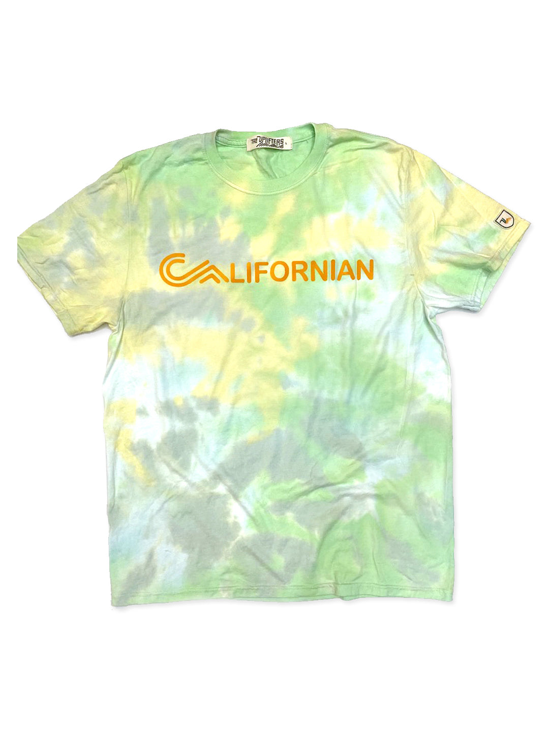 Californian Guacamole-Wash Tee