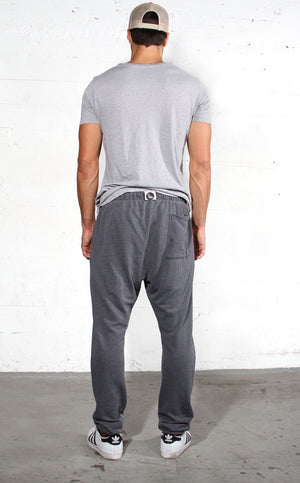 Sumac Track pant in Camel Velour,sweat pant, The Uplifters- Woo