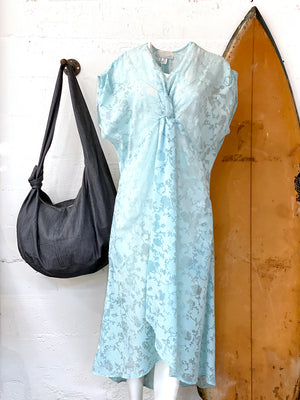 Hana Kaftan dress