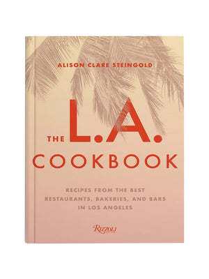 The LA Cookbook