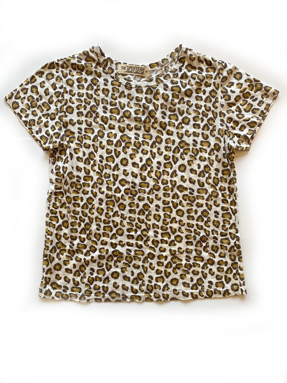 Animal print Perfect Tees