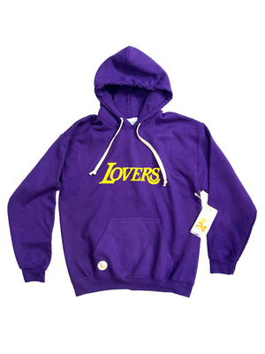 Lovers Hoodie,, The Uplifters- Woo