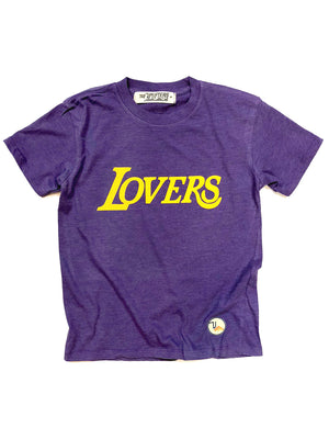 Lovers Tee - Unisex,t-shirt, The Uplifters- Woo
