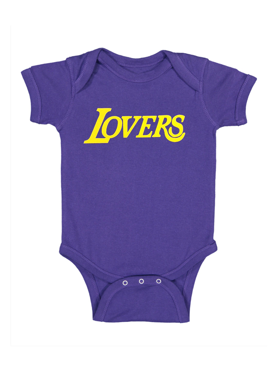Lovers Onesie