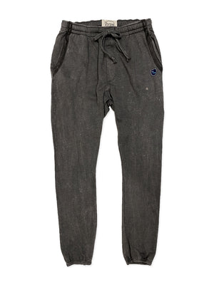 Sumac Vintaged Charcoal Sweatpants