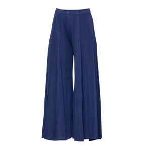 Superflaired Alice Pants - Navy