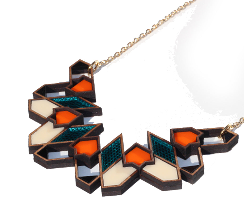 Aziza Necklace