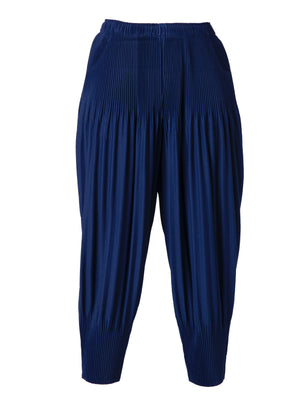 Ingrid Pants - Midnight Blue