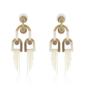 Statement earrings Amrita Thakur