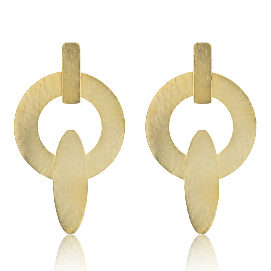 Kara Earrings