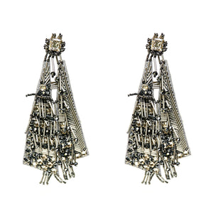 Esther Statement Earrings
