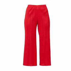 Kate Pants - Red