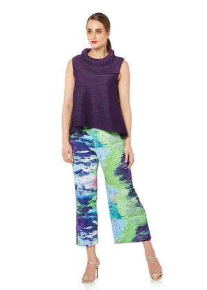 Galaxy Pants - Blue