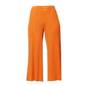 Kate Pants - Orange