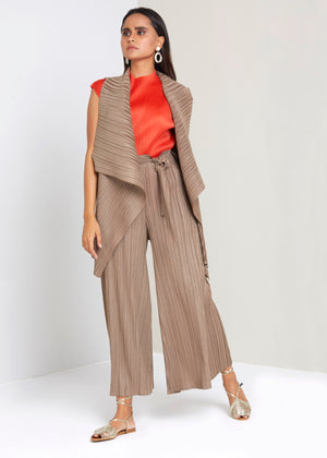 Taylor Pants - Taupe