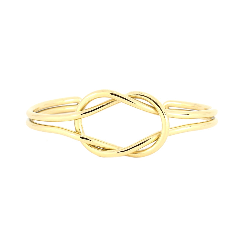 The Simple knot infinity Cuff