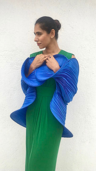 Wrap - Royal Blue