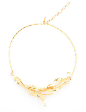 Hayden Collar Necklace