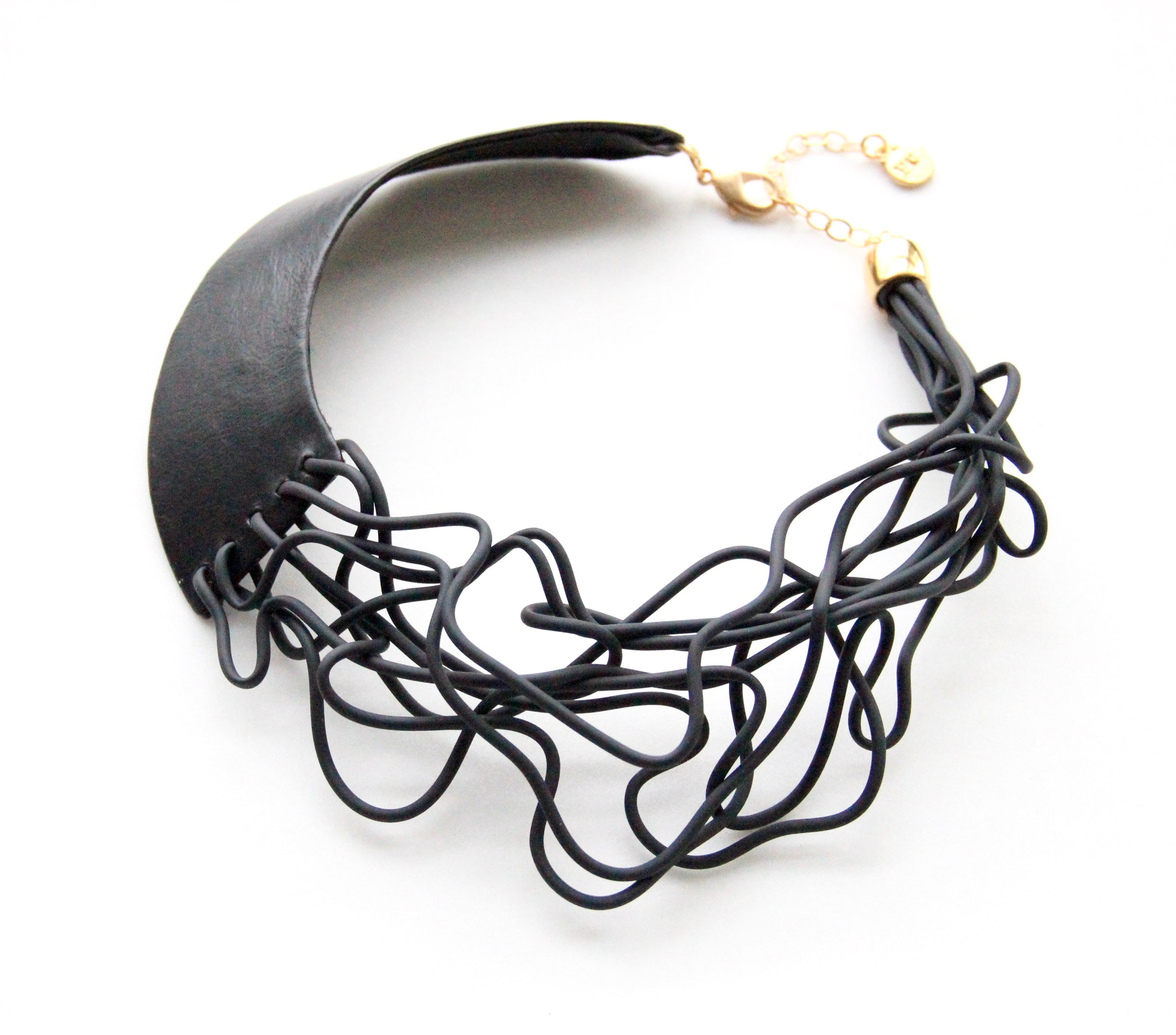 necklace contemporary iki necklaces pin by jewellery pendants