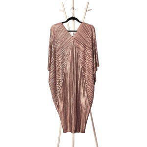 Cleopatra Dress - Rose Gold
