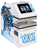 10 TON - YETI PRO SERIES - ROSIN PRESS