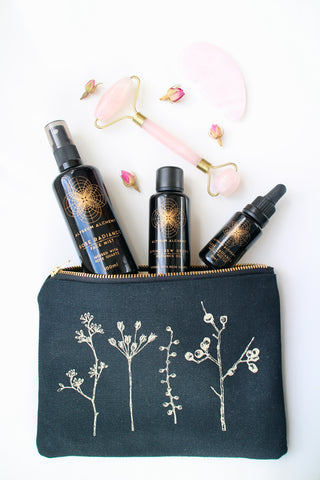 Sacred Beauty Ritual Gift Pack