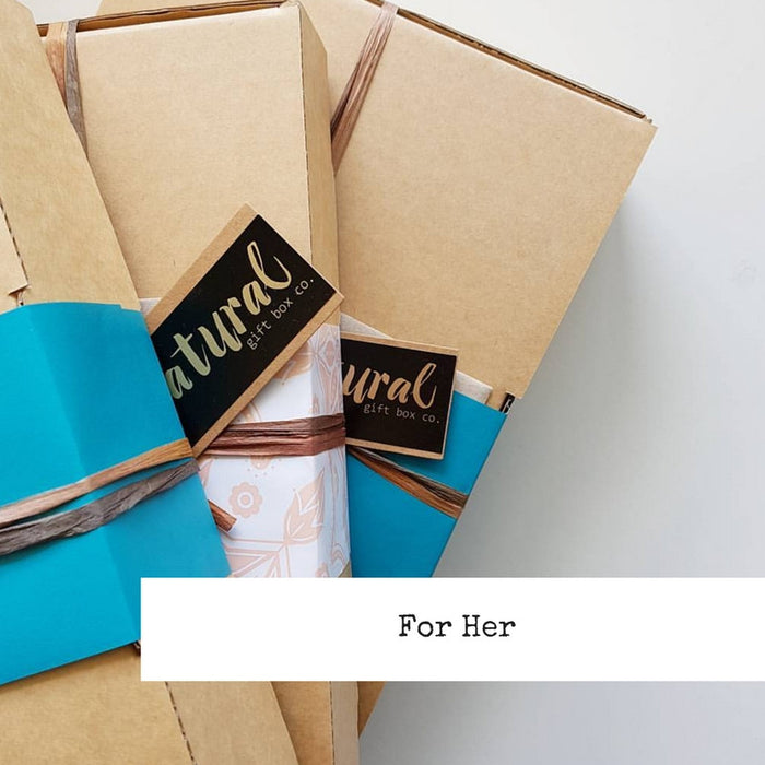 Gift Boxes - For Her