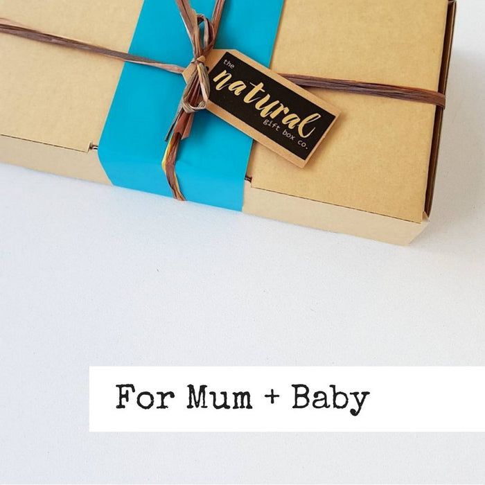 Gift Boxes - Mum and Baby