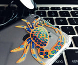 Ocean Creature Sea Crab