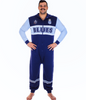 NSW Blues Adult Onesie