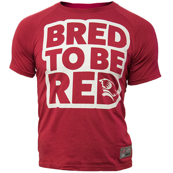 QLD Reds Youth T-Shirt