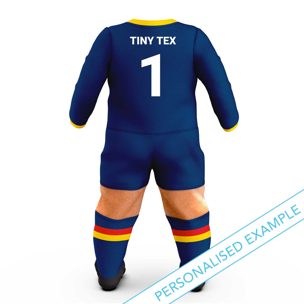 AFL Adelaide Crows Footysuit Ashtabula