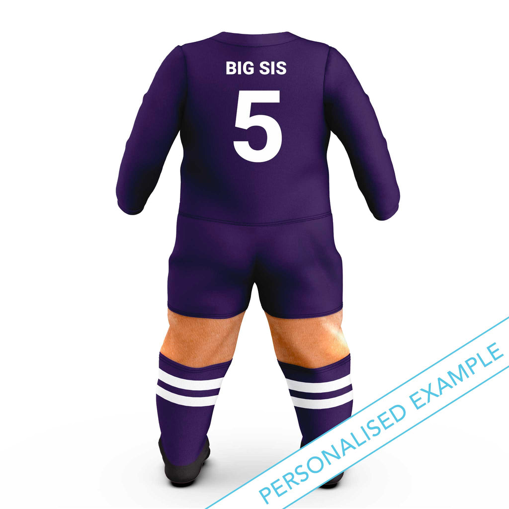 AFL Fremantle Dockers Footysuit Ashtabula