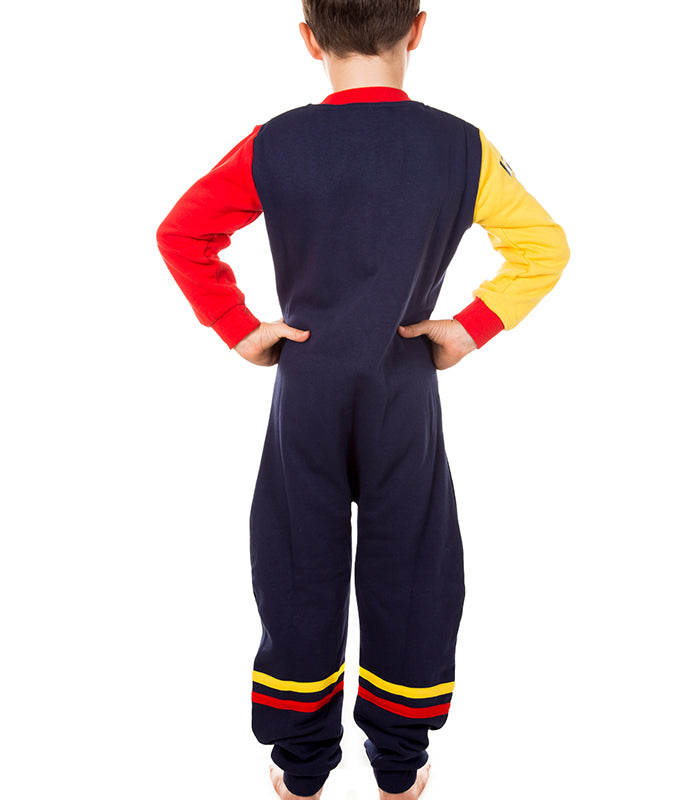 AFL Adelaide Crows Youth Onesie AshTabula