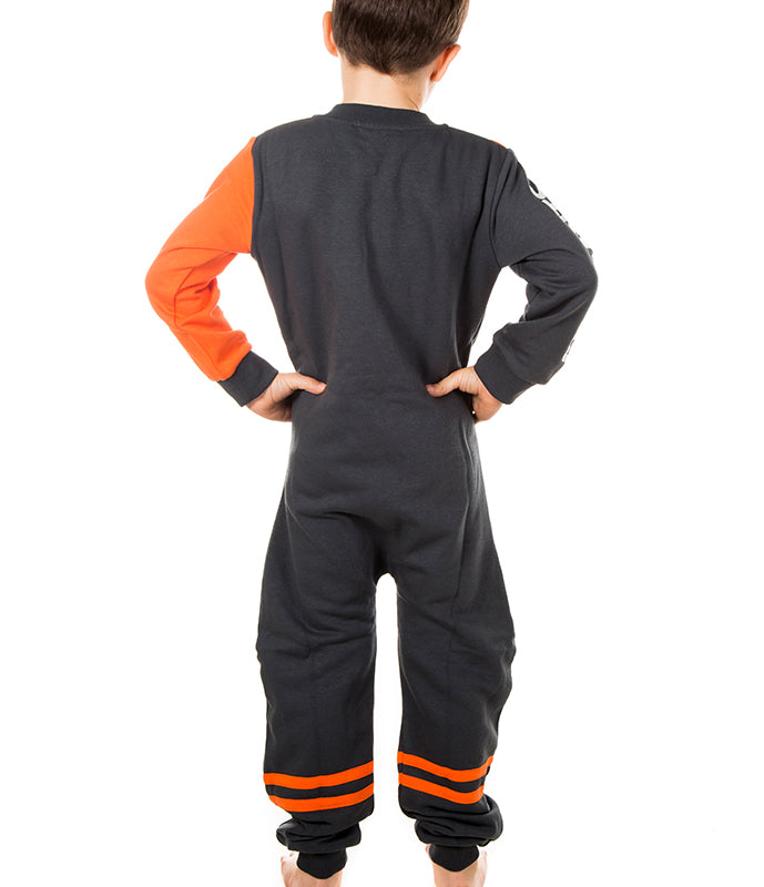 AFL GWS Giants Youth Onesie AshTabula
