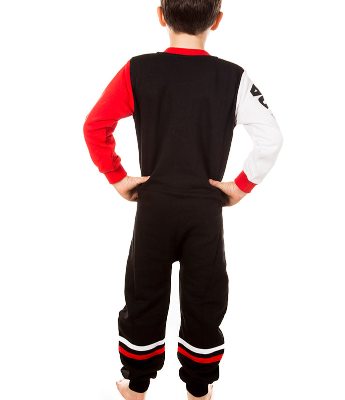 AFL Saint Kilda Youth Onesie Ashtabula