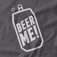 Beer Me T-shirt - Pie Bros T-shirts