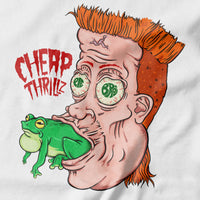 Cheap Thrills T-shirt - Pie-Bros-T-shirts