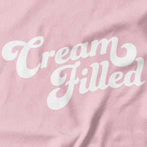 Cream Filled T-shirt - Pie-Bros-T-shirts