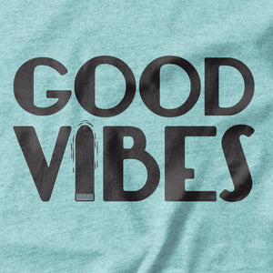 Good Vibes T-shirt - pie-bros-t-shirts