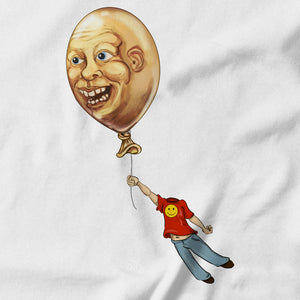 Heady T-shirt - Pie-Bros-T-shirts