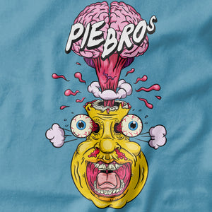Mind Blown T-shirt - Pie Bros T-shirts