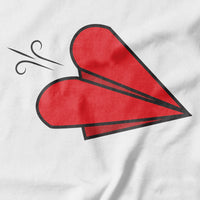 Send Love T-shirt - Pie Bros T-shirts