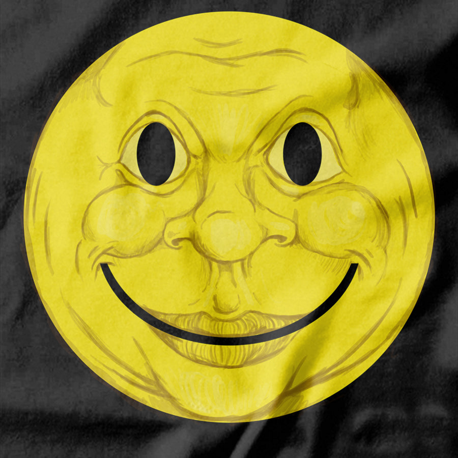 Smiley Face T-shirt - Pie-Bros-T-shirts