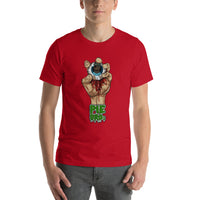 M.C. Pie Bros Crazy T shirt - Pie Bros T-shirts